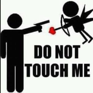Reasons WHY I'm Single.... (1/6)