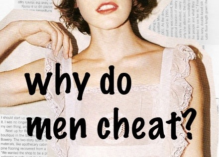 The Cheat and The Cheated....